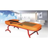 Buy cheap AYJ-08A Intelligent Far - Infrared Thermal Massage Bed product