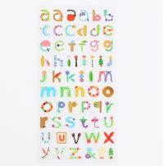 Buy cheap Kawaii PVC Fun Stickers Children Play Games Custom Kids Labels product