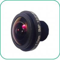 Buy cheap Universal Fisheye Lens 3 in 1 Mobile Phone Clip Lenses , Fish Eye Wide Angle Camera Lens product