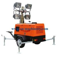 Buy cheap Industrial Light Led Light Ourdoor Light for Construction Machinery product