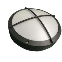 Buy cheap Motion Sensor Bulkhead Wall Light With Wire Guard CRI>80 Osram Chip 270*270*90mm product