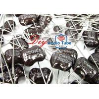 Buy cheap Mini Size High Temperature Capacitors , 36PF 500V Radial Electrolytic Capacitor product