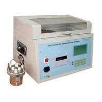 Automatic Precision Oil Dielectric Loss Tester