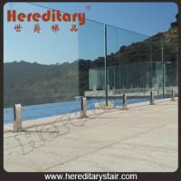 China Frameless Glass Fence for Swimming Pool (SJ-3204) on sale