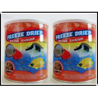 China FD Brine shrimp-Fish food,Aquarium Fish Food on sale