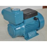 Buy cheap Domestic Electric Clean Water Pump , Vortex Impeller Pump 0.75HP / 0.55KW 45L/Min from wholesalers