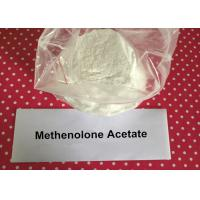 Buy cheap CAS 434-05-9 Bulking Cycle Steroids Oral Methenolone Acetate Powder For Muscle Growth product