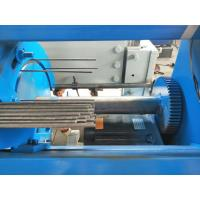 Buy cheap High Productivity Fence Mesh Welding Machine , PLC Control Wire Net Making Machine product