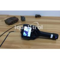 Buy cheap Front View Mega Pixel Camera Police Videoscope for Safety Inspection Criminal from wholesalers