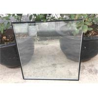 Buy cheap Double Pane Insulated Glass Replacement For Office Door With Glass Windows Curved product