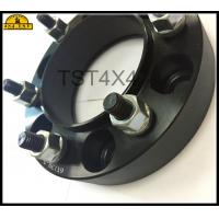 Buy cheap 6 / 139.7mm PCD 6 Lugs 1 Inch 6061 Aluminum Alloy Hub Center Wheel Spacer Adapter from wholesalers