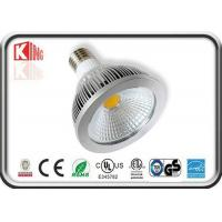 Buy cheap Hotel COB PAR38 LED Spotlight Bulb 10W with Profile Aluminum , 80Degree from wholesalers