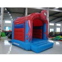 Buy cheap Kids Entertainment Inflatable Bouncy Castle Inflatable Indoor/Outdoor Playground product