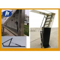 Buy cheap Auto Spare Parts Stainless Steel Gas Struts / Gas Springs / Gas Lift With Ball Stud product