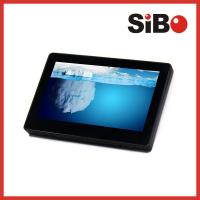 China Flush mounting 7 Android tablet with RS232 RS485 GPIO on sale