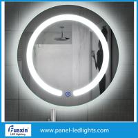 Buy cheap High Brightness Makeup Led Mirror Lights / Electric Bathroom Mirror Light from wholesalers