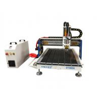Buy cheap Good quality Advertising cnc router STG6090 product