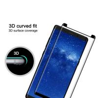 Buy cheap Ultra Thin Galaxy NOTE 8 Anti Glare Glass Screen Protector Anti Scratch 99% Transparency product
