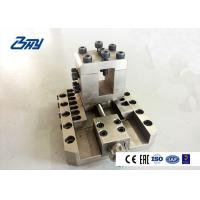 Portable Aluminum Cold Pipe Cutting And Beveling Machine Processing Various Pipes on site