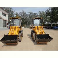 China  For Sale: 0.6T Mini Wheel Loader ZL06F  for sale
