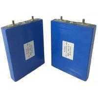 Buy cheap 3.2v 60AH Prismatic  LiFePO4 Lithium - ion Cell for EV E - CAR product