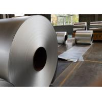 A792M AFP Galvalume Steel Coil L/C Acceptable For Corrugated Roofing Sheets