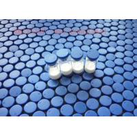 Buy cheap Raw Peptides Powder GHRP-6 Growth Hormone Releasing Hormone Supplements CAS 87616-84-0 product