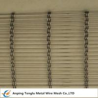 Quality Stainless Steel 304 Decorative Mesh for sale