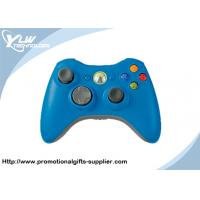Buy cheap 2.4G 360 wireless blue color USB  Game Controllers / game pad product