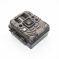 Buy cheap High Power Wildlife Trail HD Hunting Cameras LED USB / SD Card With Night Time Versions product