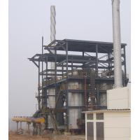China Automatic Coal Fired Thermal Oil Boiler For Electric With Temperature Control on sale