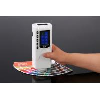 Buy cheap 4mm diameter aperture portable colorimeter malaysia paper industry product