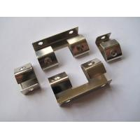 Buy cheap Hardware Parts Sheet Metal Stamping Process , CNC Bending Parts With Punching Holes product