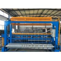 Buy cheap Hot Dipped Grassland Fence Machine 3.5T Sturdy Structure Corrosion Resistant product