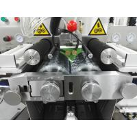 Buy cheap Tournament Cs Paintball Automatic Encapsulation Machine , Capsule Making Machines product