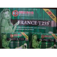 Buy cheap Herbal Sex Medicine France T253 Male Enhancement Pills Health Food product