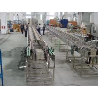 Buy cheap 36000 Bottles / Hour DPL Series Bottle Sterilizing Machine For Filling Line from wholesalers