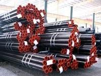 Buy cheap API 5ct Psl 2 X42, X52, X60, X70, X80 Line Steel Tube product