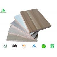 Quality China factory 4X9 melamine facing chipboard for sale