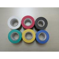 PVC Button Wrapping Band Wrapping Tape for Power Electric Wiring Protection
