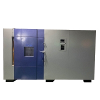 Buy cheap Fastly Control 1000Litres SUS304 Thermal Shock Test Machine product