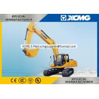 Buy cheap xcmg official manufacturer XE260C Used Second hand hydraulic excavator product