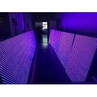 Buy cheap Indoor Waterproof Tri Color Led Display modules P10 For Public Area product