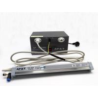 Buy cheap 20W Power Static Electricity Eliminator White Color AC 7000V working voltage for UV printing  electronics semiconductors from wholesalers