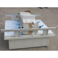 Buy cheap Programable Paper Box Transport Simulation Mechanical Vibration Tester Computer Control from wholesalers