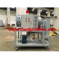 China Coalescence Diesel Oil Mositure Separator, Gasoline Oil Dehydration Plant, Used Diesel Oil Purifier, filtering unit on sale