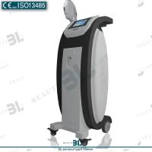 Semiconductor cooling 60HZ IPL Skin Rejuvenation Beauty Machine