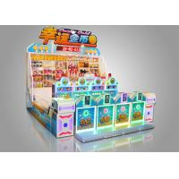 Buy cheap Four Players Indoor Amusement Pinball Arcade Machine / Kids Pinball Machine product