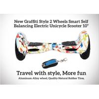 Buy cheap 2015 New Arrival Smart balance electric skate board With Two magic Wheels product