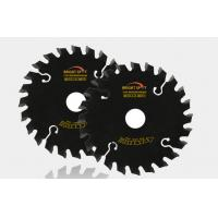 Buy cheap 250mm Cutting Wood and Circular Tct Saw Blade High quality steel plate  product